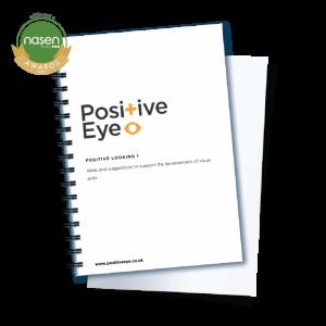 Positive Looking visual skills