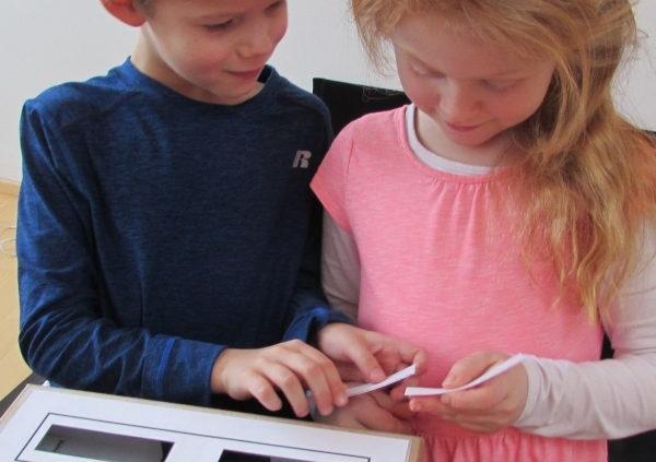 Child's Voice Toolkit Listening to the child's voice