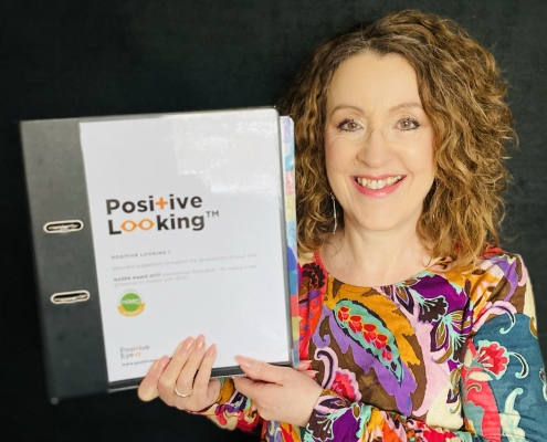 What is the Positive Looking Visual Skills Programme?