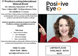 Positive Looking Network Event